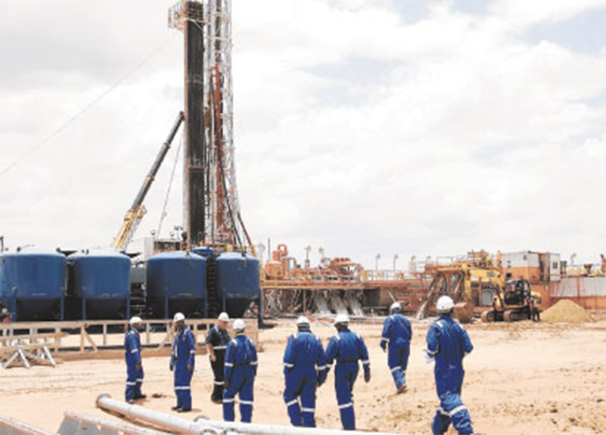 Kenya's Oil Exports to Start Early in April 2017 – Strategic