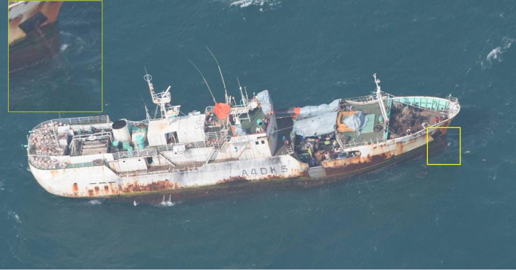 Suspected Somali Pirates Seize Merchant Vessel Carrying Oil