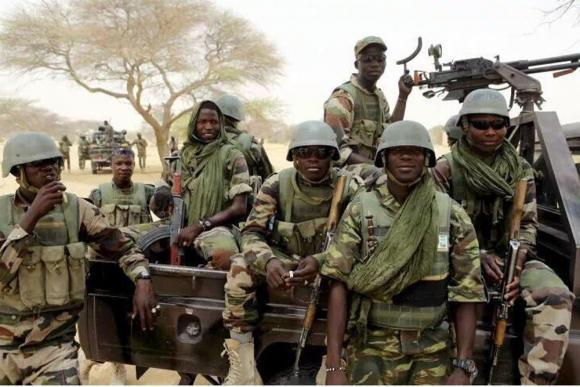 Nigeria:786 Boko Haram Killed in the Past 17 Months – Strategic